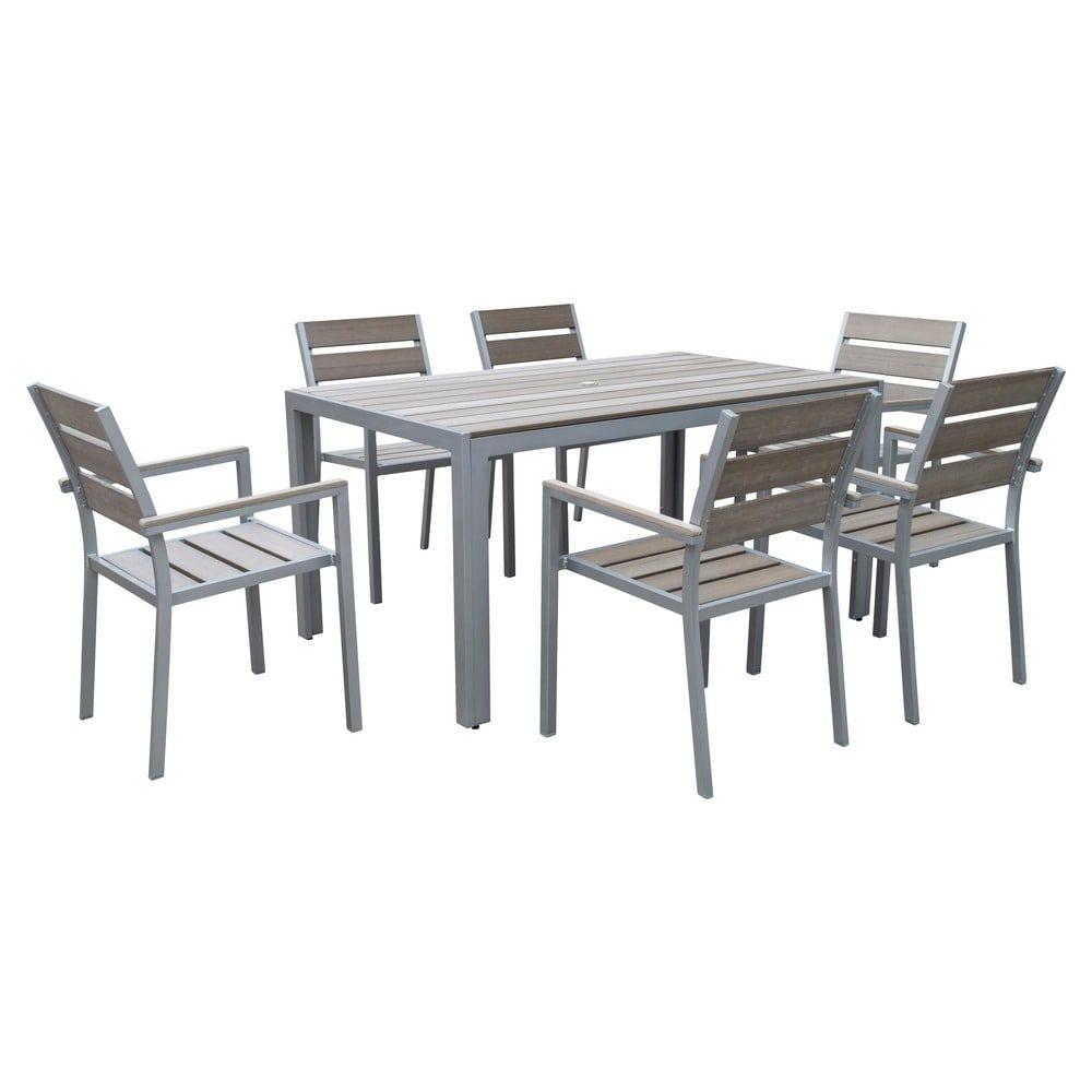 22++ Maine 7 piece outdoor patio dining set Inspiration