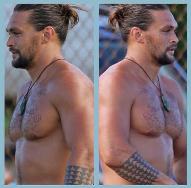 Pin By Liz Newburn On J Momoa