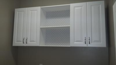 Estate By Rsi 23 75 In W Utility Storage Cabinet At Lowes Com Utility Storage Cabinet Lowes Storage Cabinets Utility Storage