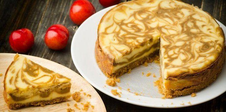 Pats paprasčiausias sausainių tortas-greitukas Tik 5 ingredientai! - 5braškės