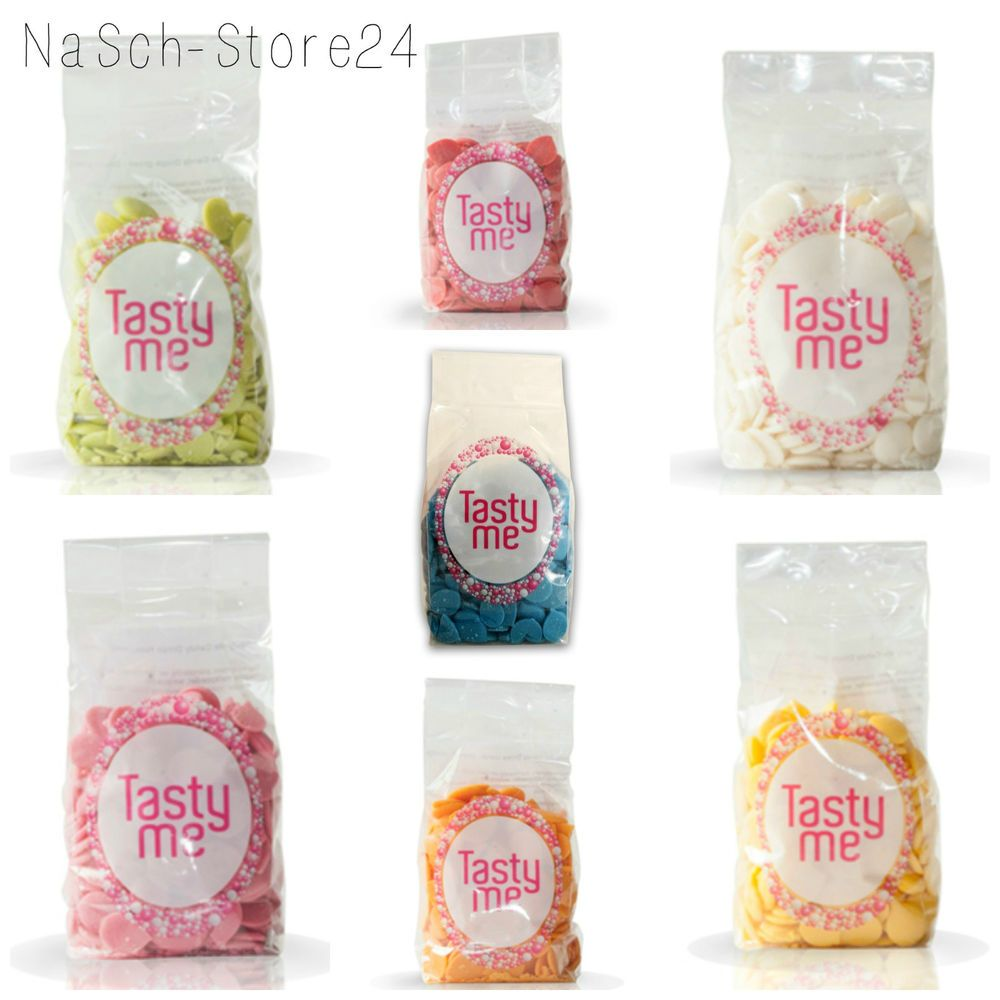 Details about 150 100g tasty me candy melts 200g