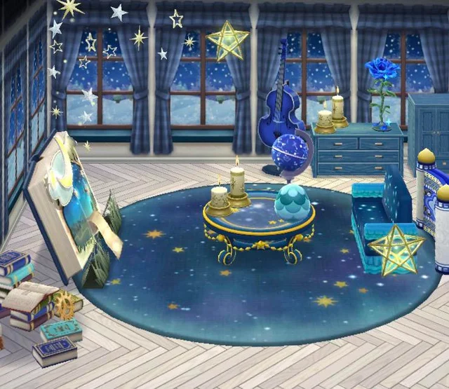 Guide To Getting All The Flower Furniture Simple Version Acpocketcamp Animal Crossing Pc Animal Crossing Game New Animal Crossing