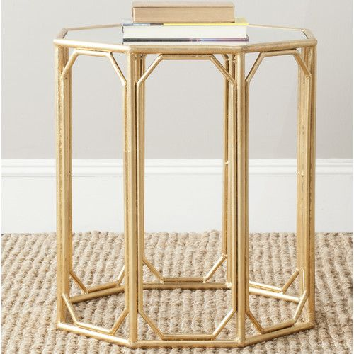 Found it at AllModern - Muriel End Table
