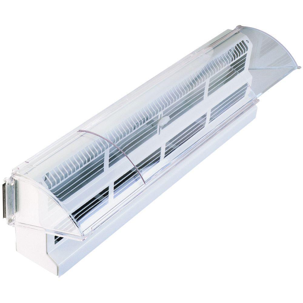 Deflect O Baseboard Air Deflector 53 Baseboard Register Baseboards Baseboard Heating