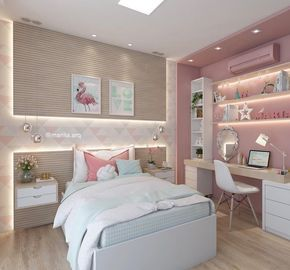 20 Bedroom Color Ideas To Make Your Room Awesome Houseminds Bedroom Wall Colors Bedroom Color Schemes Girl Bedroom Designs