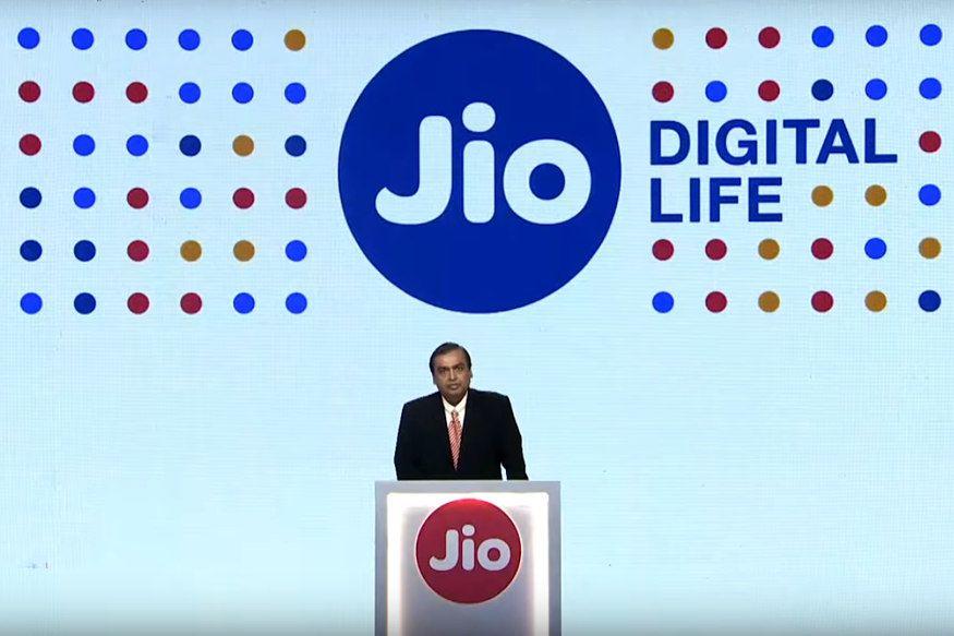 जियो की बदौलत डिजिटल बन रहा है इंडिया Innovative
