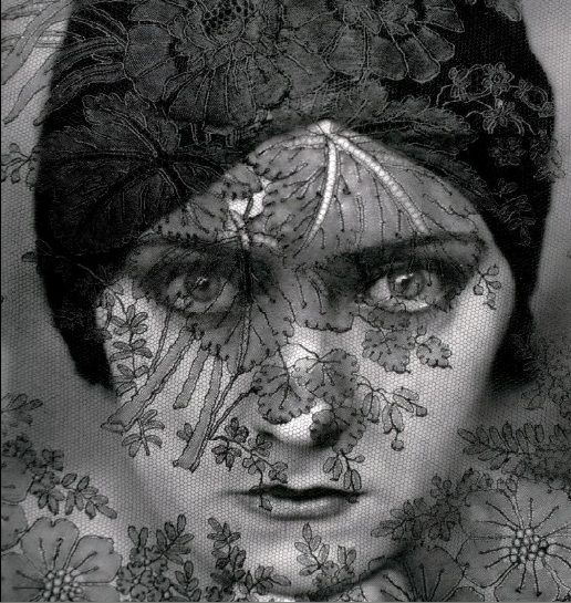 Gloria Swanson #photography #portraits #moviestars