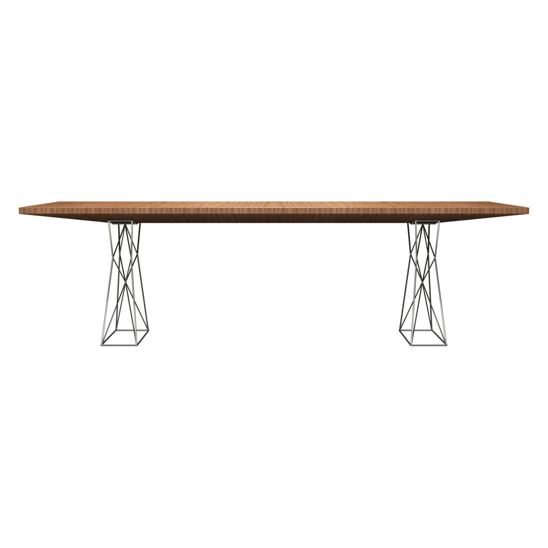 Modloft Curzon 102 In Dining Table