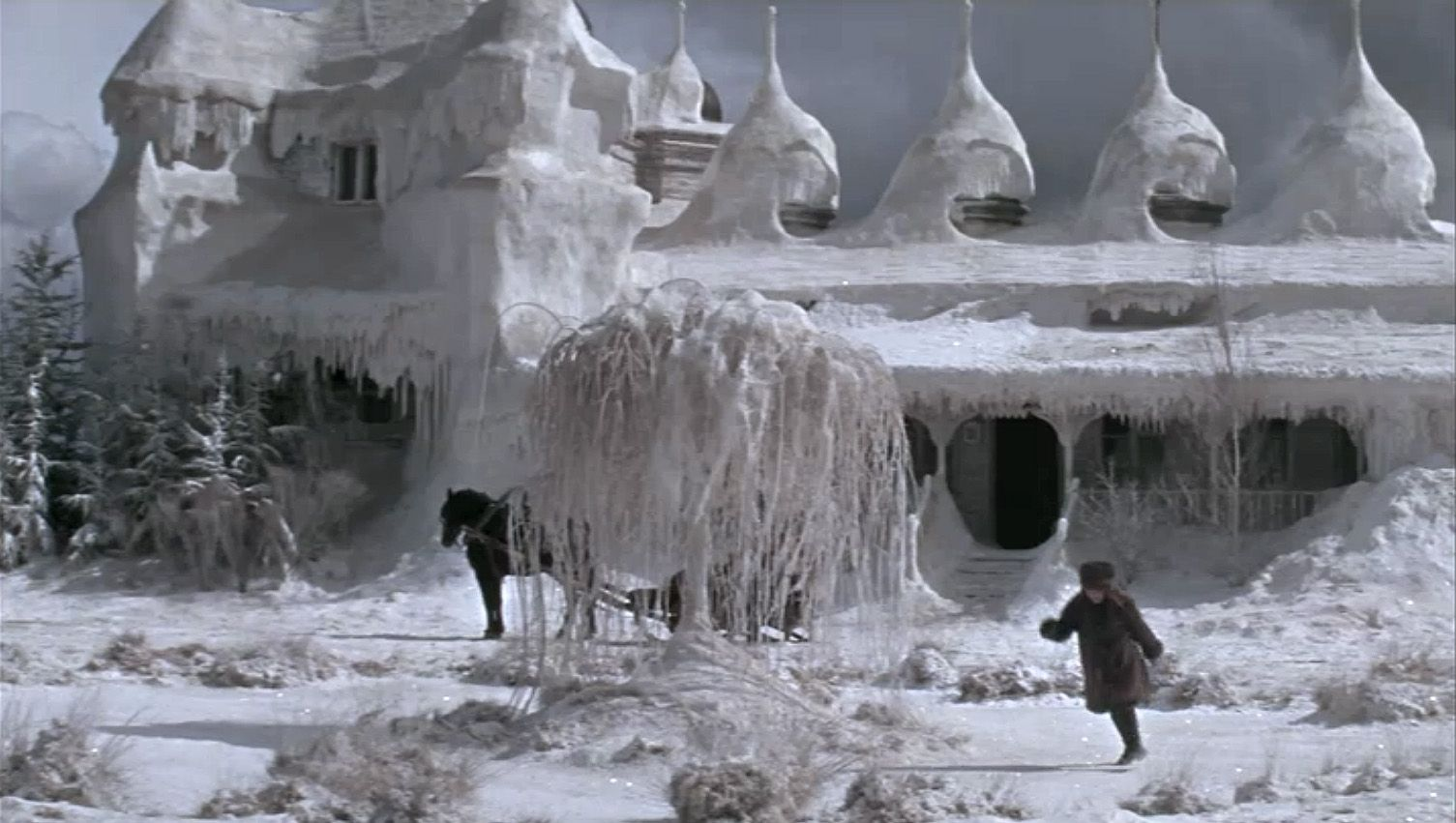 """infidelity in dr zhivago Peter finn and petra couvée recount a revealing cold war battle over boris pasternak's """"doctor zhivago."""