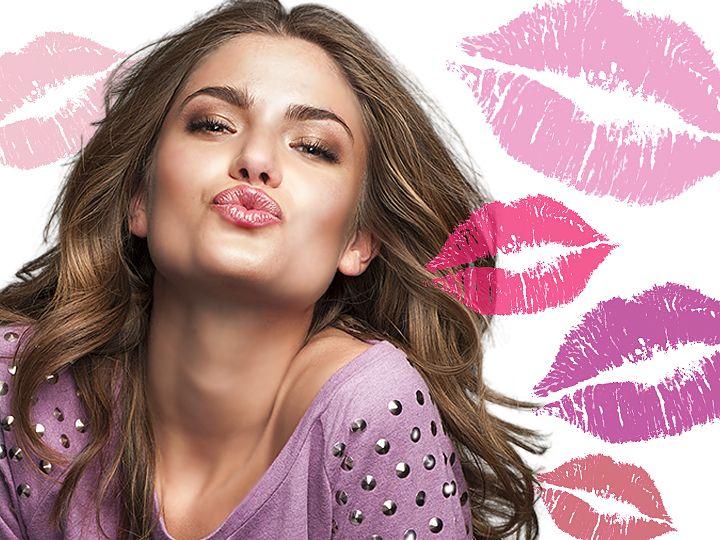 Very Me...besos irresistibles!!!!