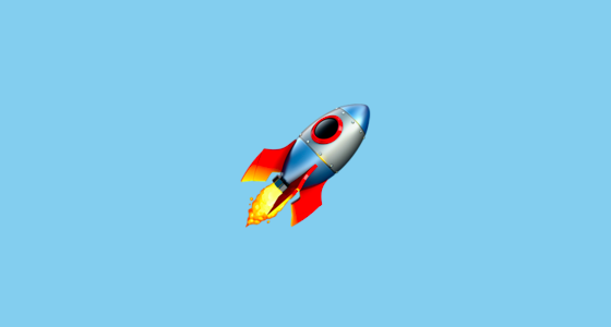 A Rocket Being Propelled Into Space Rocket Was Approved As Part Of Unicode 6 0 In 2010 Our Legacy Product Launch Pacific