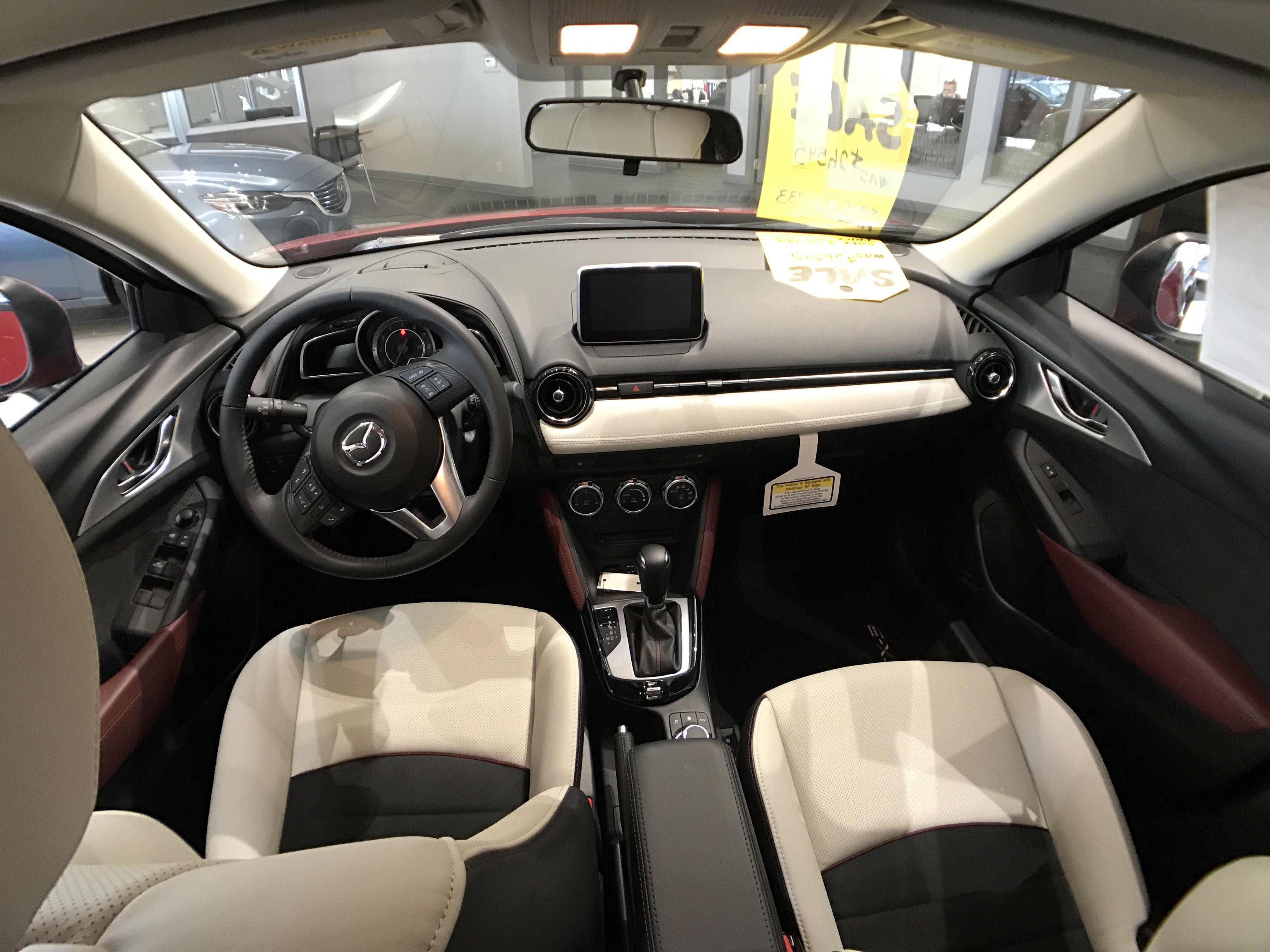 Mazda Cx3 Interior Mazda Mazda Cars Mazda Cx3