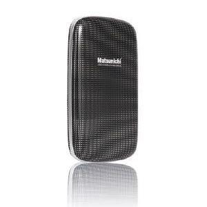 BEST SALE Matsunichi 1TB USB 3.0 Portable External Hard Drive, Black (DM256-BK-1TB)