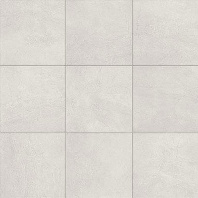 Marazzi Arenella 12 X 12 Off White Bathroom Floor Tiles Bathroom Flooring Tile Bathroom