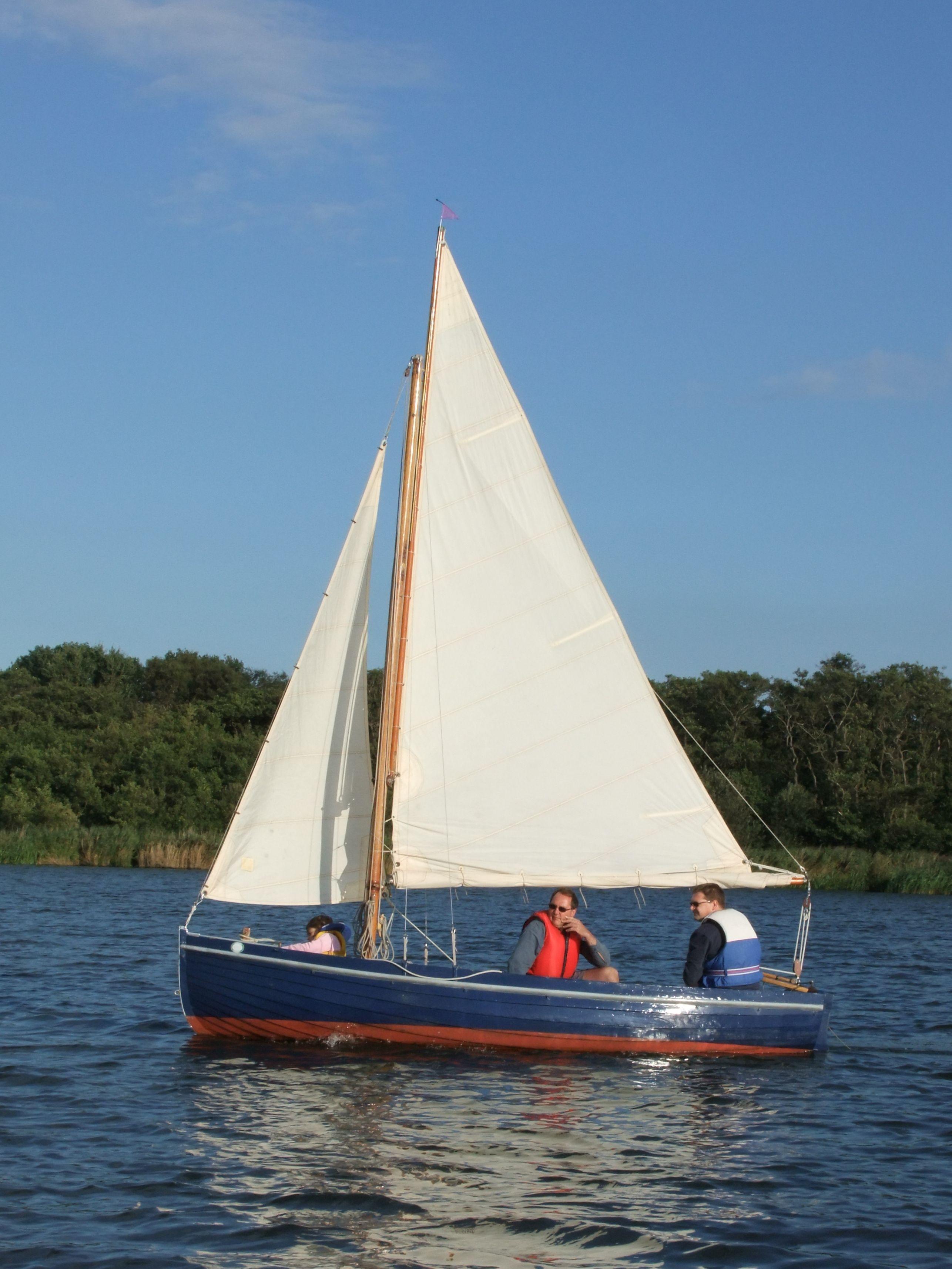 On Barton Broad 11 RNSA dinghy sails byjpg 25723429