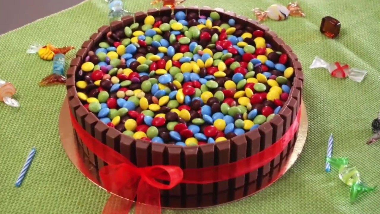 Geburtstagskuchen backen für Jungs & Mädchen   Geburtstagskuchen backen, Geburtstagskuchen, Kuchen