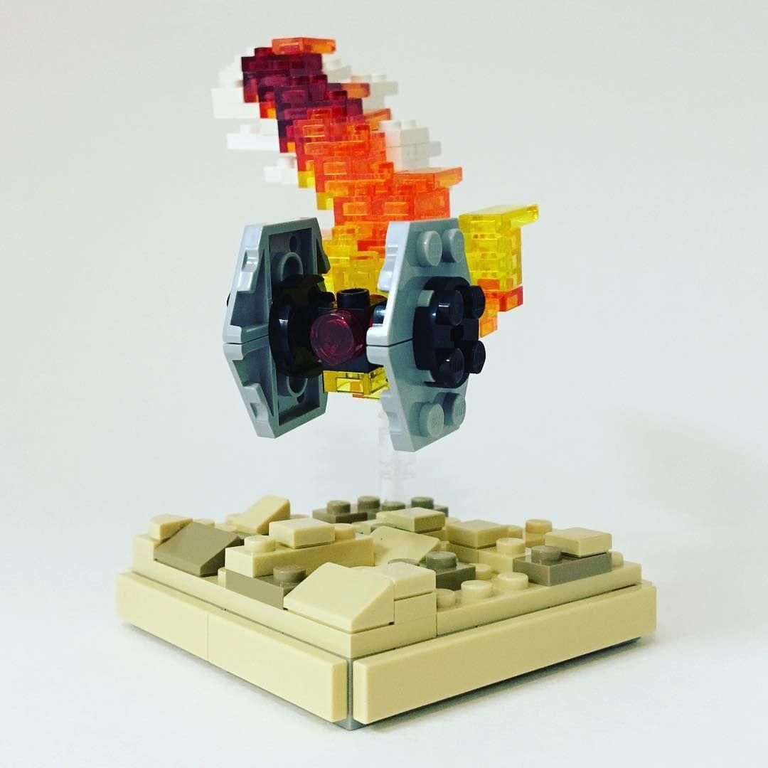 Pin On Lego Micro
