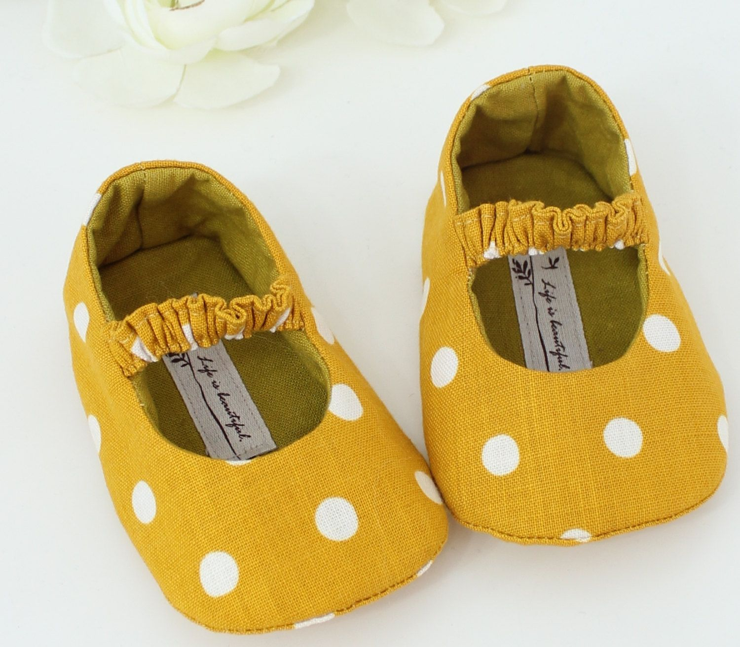 no 80 Juliet Baby Mary Janes PDF Pattern by sewingwithme7 on Etsy