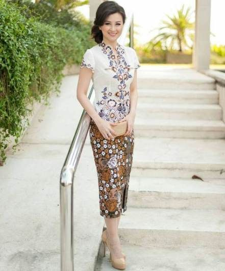 63+ Ideas Embroidery Dress Diy Simple For 2019