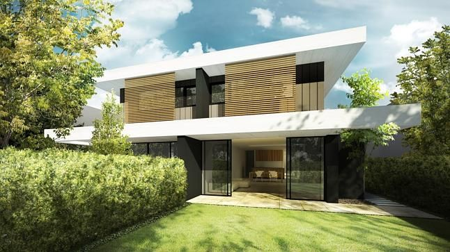 Building a dual occupancy residence is a way to unlock for Dual occupancy home designs sydney