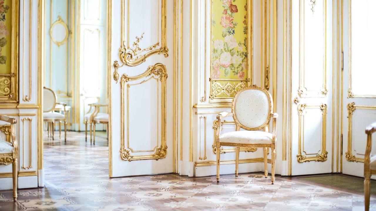 Travel Inspiration | Places : Palais Coburg Hotel, Vienna