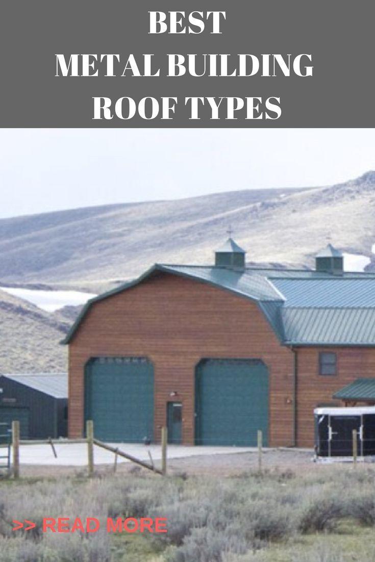 Metal building roof roof types roof roof roofingmodel roofing