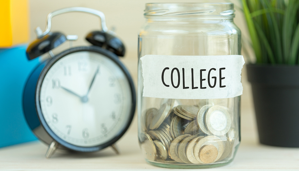 The Hidden Costs of College