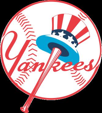 333px 1940syankeelogo Svg Png Yankees Logo School Baseball Play Baseball