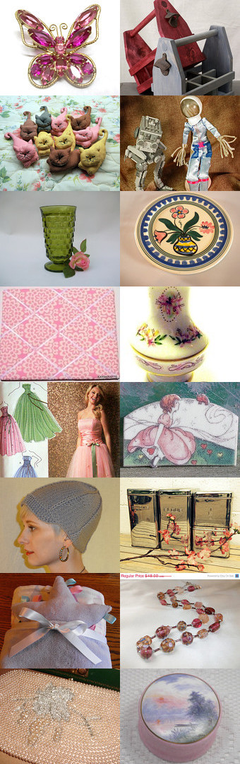 Favorite Finds on Saturday by Carol LaFond on Etsy--Pinned with TreasuryPin.com