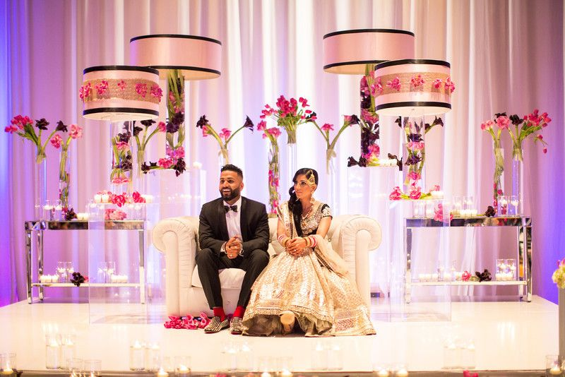 The wedding decor is so beautiful. #decor #weddingdecor #decoration #wedding #marriage #india #indian #weddingplanner #idea #planner #decorators #bride #groom #photography