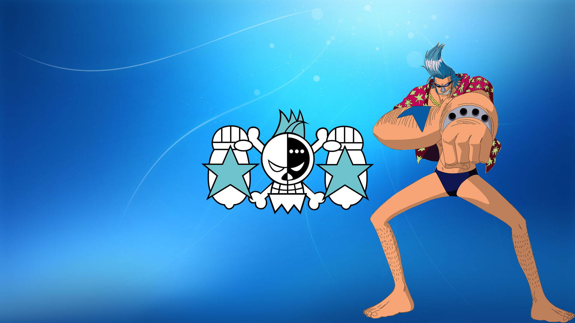 One Piece Franky Wallpapers Picture Is Cool Wallpapers One Piece Manga Anime One Piece Wallpaper Pictures