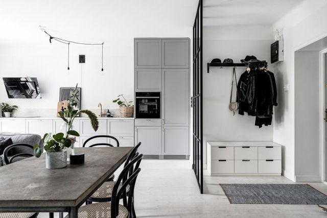 Créer une entrée sans fermer l\u0027espace (PLANETE DECO a homes world - creer une entree dans une maison
