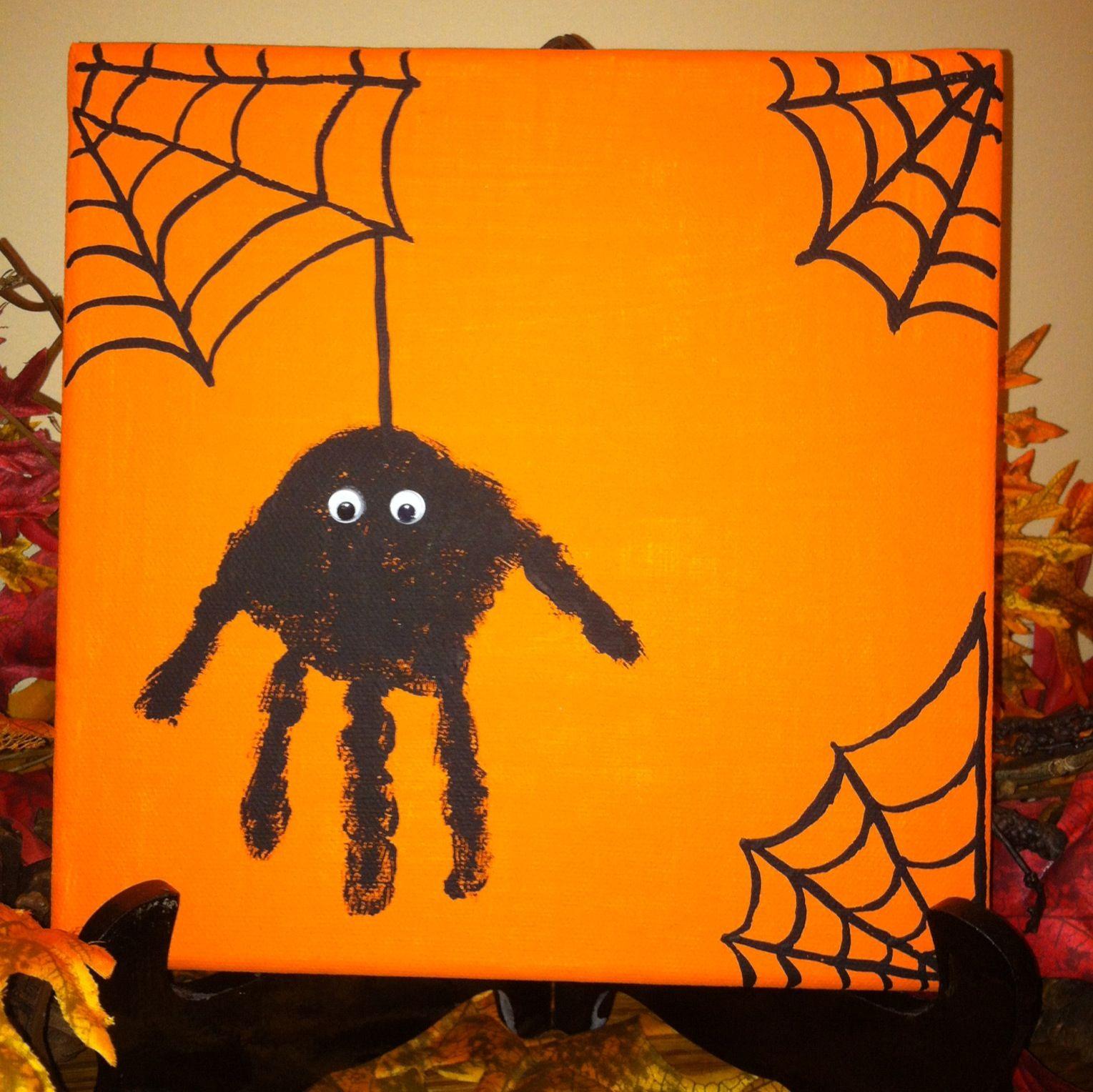 Holidays Halloween Art,