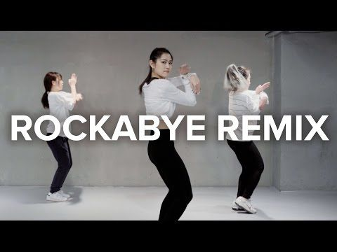 Rockabye Shaked Remix Clean Bandit Ft Sean Paul Amp Anne Marie X2f Ara Cho Choreography Youtube Choreography Clean Bandit Sean Paul