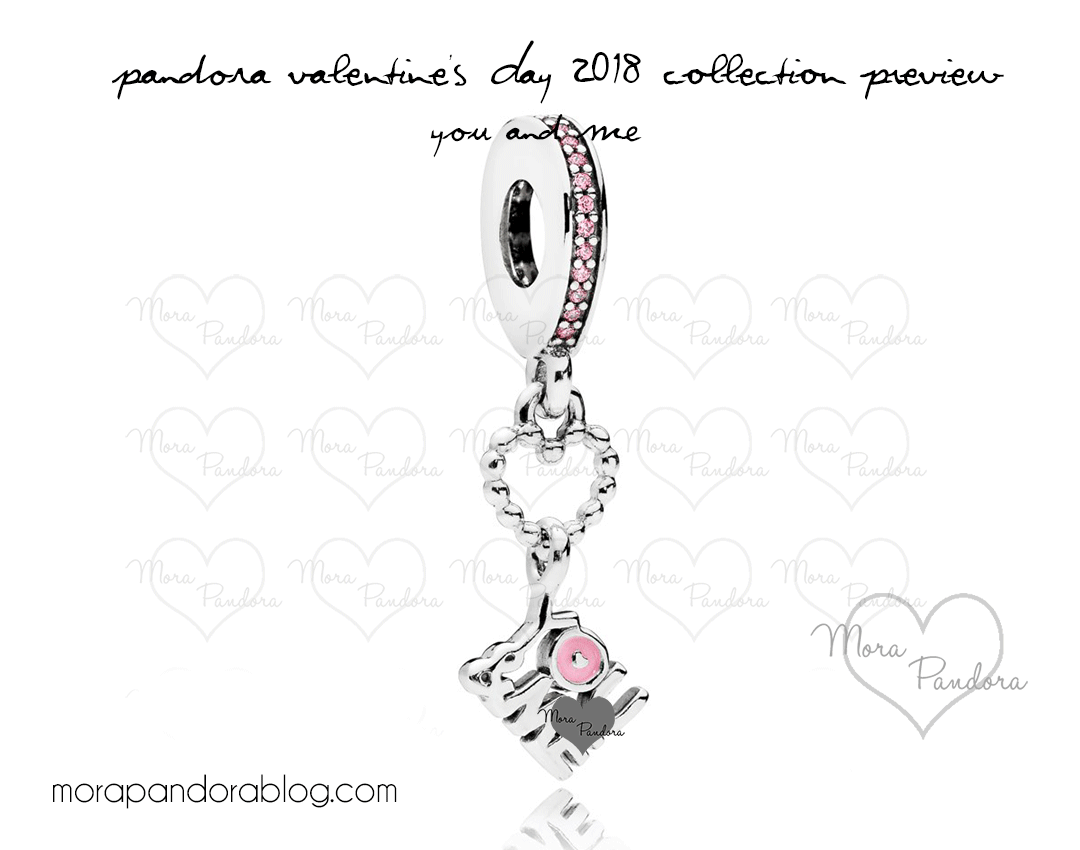 Today Brings An Update On The Pandora Valentineu0027s 2018 Collection, With A  Sneak Peek At