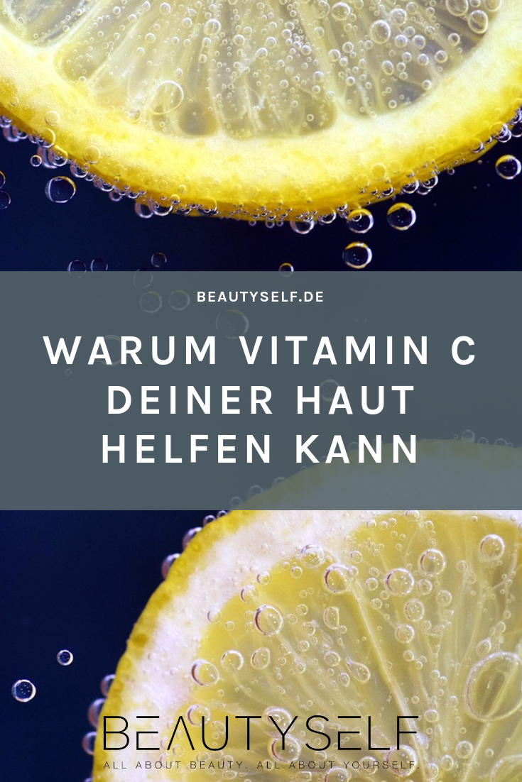 Photo of Your nutritional supplement with vitamin C – the all-rounder …
