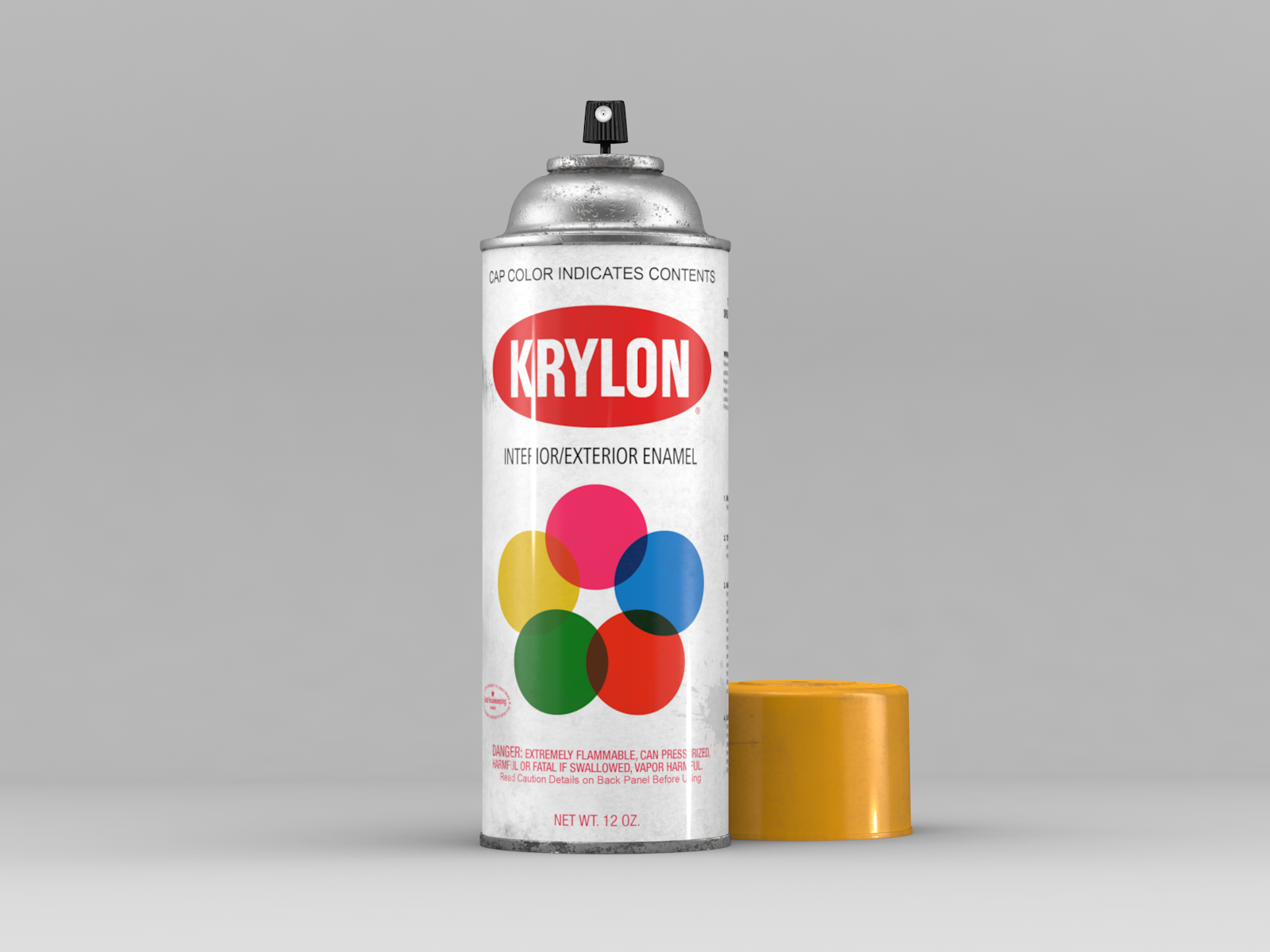 Krylon Spray Can Spray Can Krylon Spray