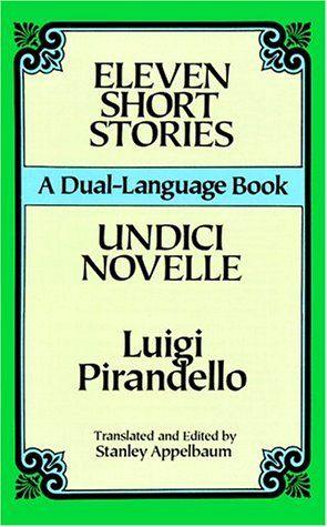 italian stories a dual language book