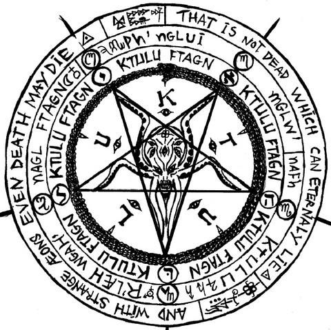 Black Magic Spells Utilizing The Necronomicon And The Dark