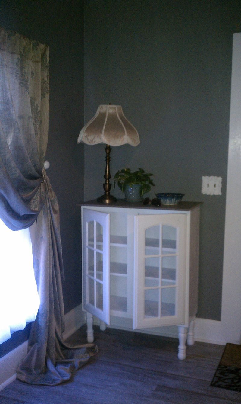 Old Kitchen Cabinet Re Purposed For My Living Room Old Kitchen Cabinets Home Decor Home