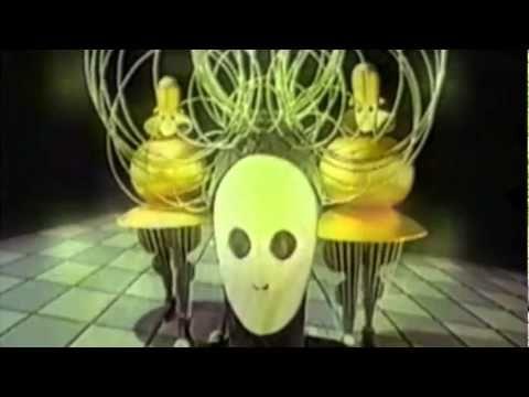 Psychedelic Video Art -- Glitchy Fractal Trip [Siriusmo Einmal in der woch schreien]