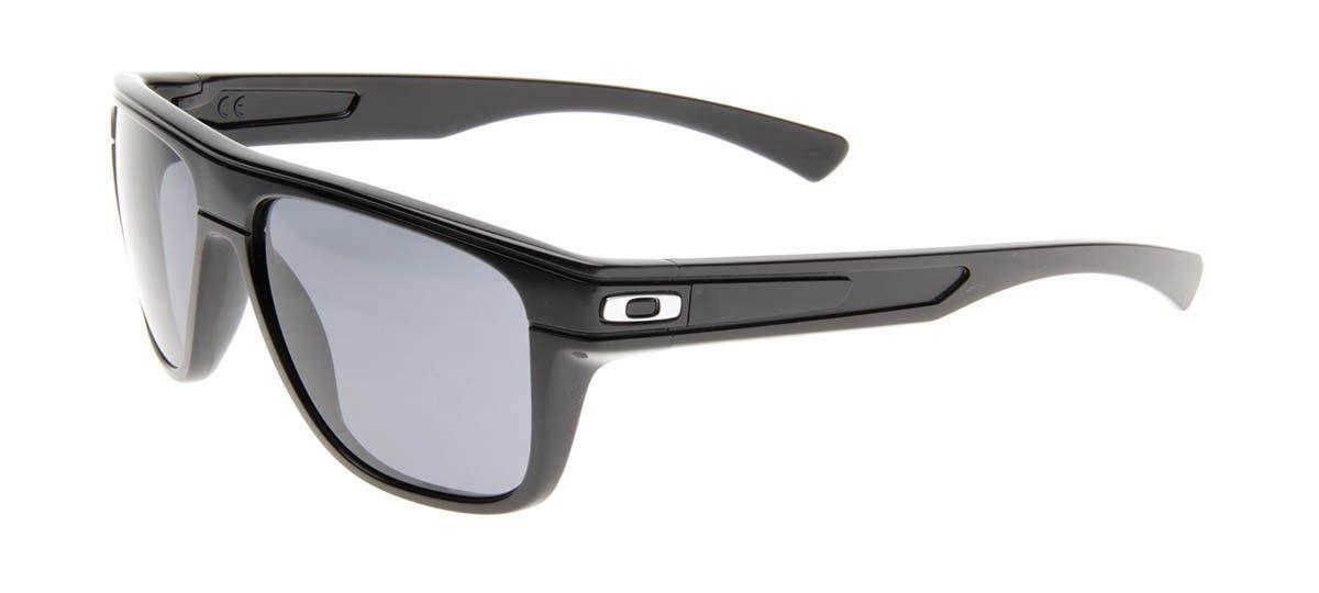 15d5b07dc8057 Oakley Breadbox Preto - Óculos de Sol Oakley Breadbox   Oakley ...