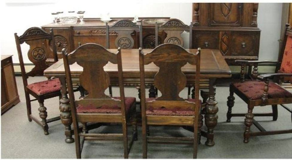 30 Antique Dining Room Furniture 1920 Antique Dining Rooms Antique Dining Room Furniture Antique Dining Room Sets