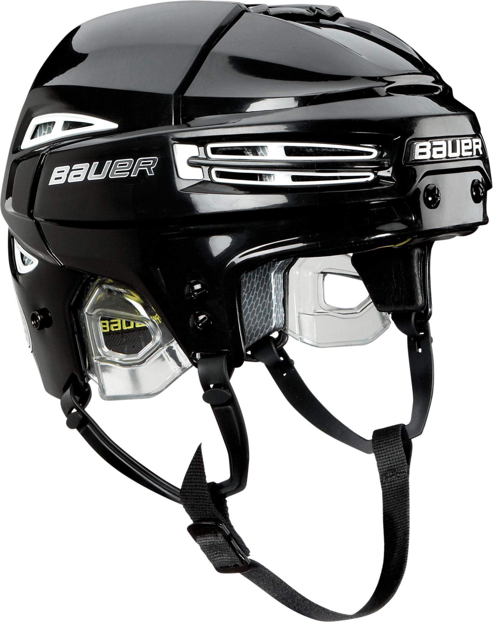 0c7b050e5cb Bauer Senior RE-AKT 100 Ice Hockey Helmet