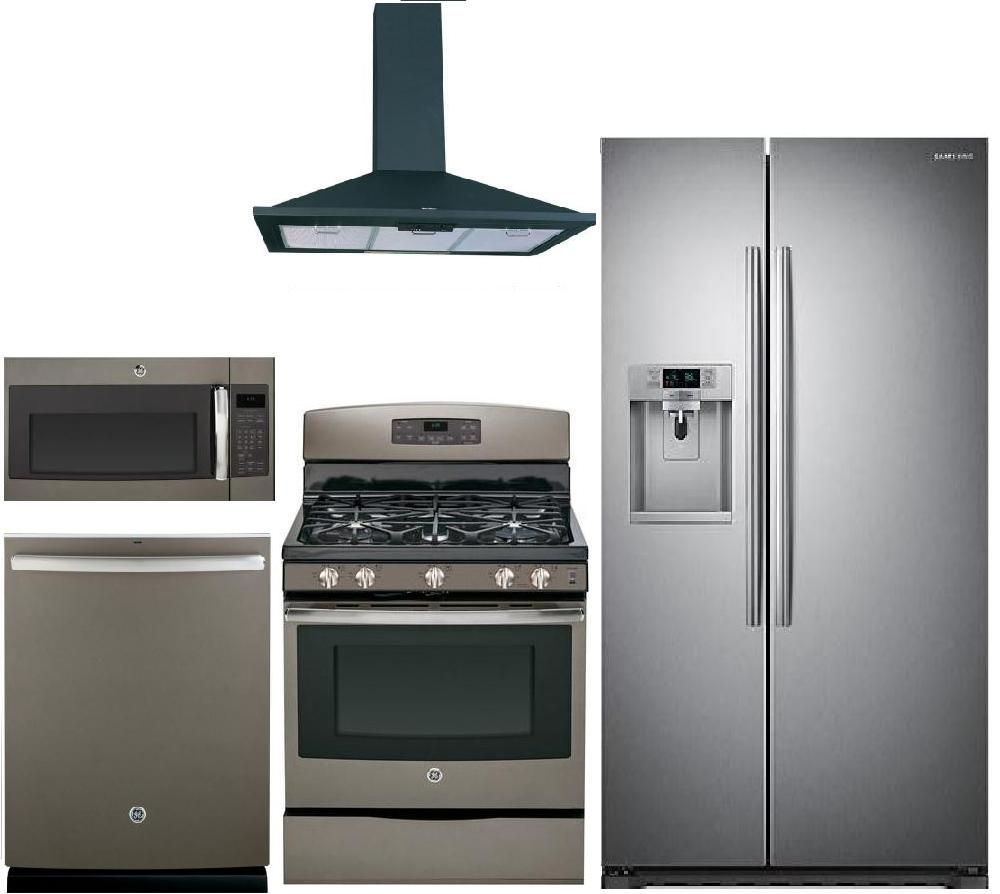 Uncategorized Home Depot Kitchen Appliances so excited for my new ge slate appliances from best buy and home depot i