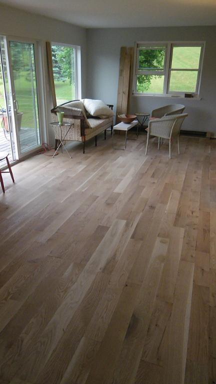 3 4 X 5 White Oak R L Colston Lumber Liquidators White Oak Lumber Oak Lumber White Oak Floors