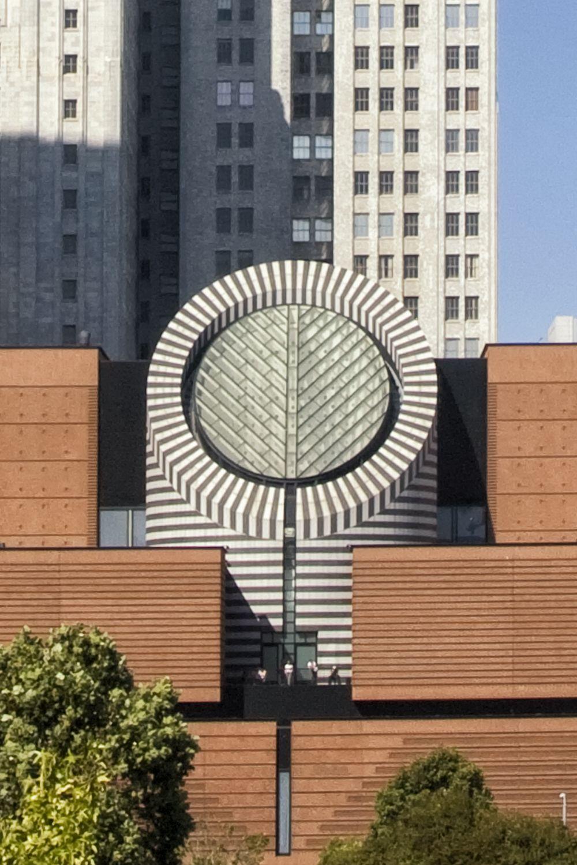 San Francisco S Modern Art Museum Is A Must See Modern Art