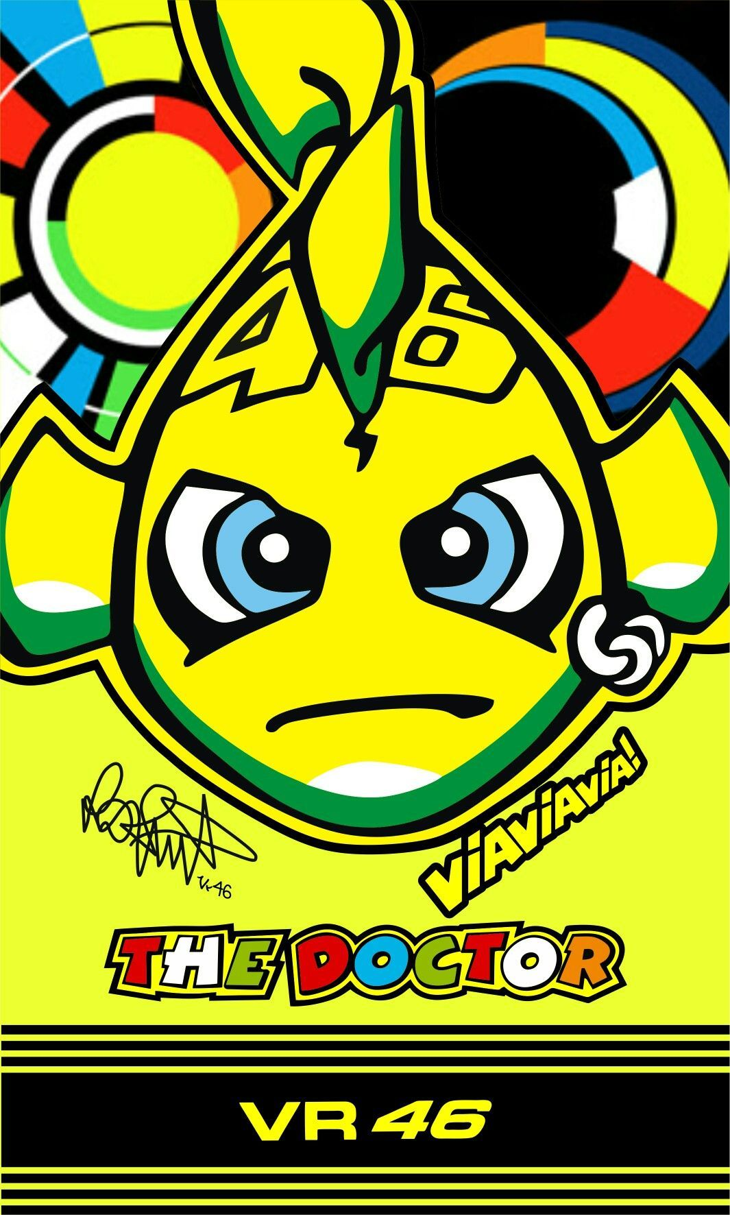 Download Agv Helmets Rossi Moto Valentino Rossi 46 Vr46 Valentino Rossi And Share It Wit Valentino Rossi Logo Vr46 Valentino Rossi Valentino Rossi Yamaha