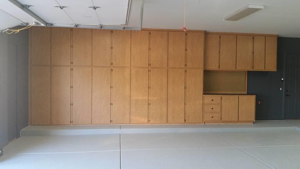 Genial Neilu0027s Showroom   Neilu0027s Garage Cabinets