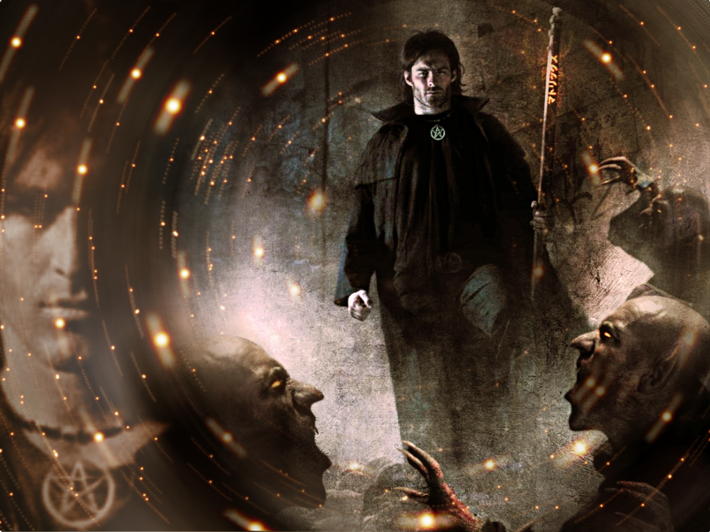 Harry Dresden, Wizard Of The White Council From The Dresden Files